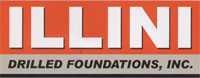 Illini Drilled Logo